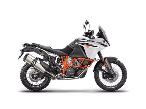 Ktm Rock 2017 Ktm Adventure For Sale 27 Used Motorcycles From 14 699