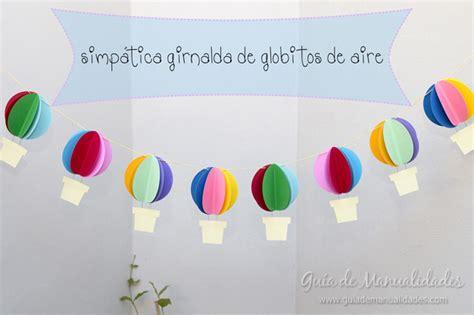 Sticker Pintu Motif Balon Udara diy cara membuat balon udara bergelantungan dari kertas