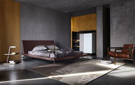 moderne schlafzimmer le le lit roche bobois est un meuble joli et original