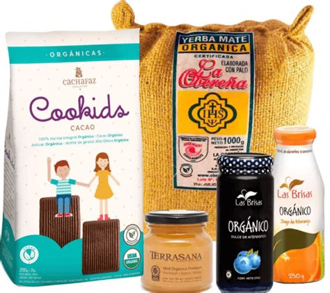 son los alimentos organicos   opciones hay ideas mercado libre argentina