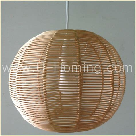 Rattan Ceiling Light Rattan Pendant L Shade Ceiling Lighting Fixture Pendant L Wicker Base With Tapered