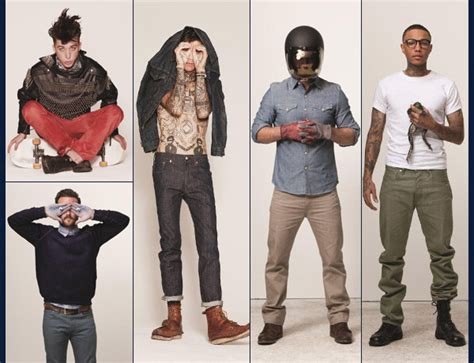 Are Levis Back In Fashion Again by Levi S Celebrates 140 Years Of Iconic Style Wgsn Insider