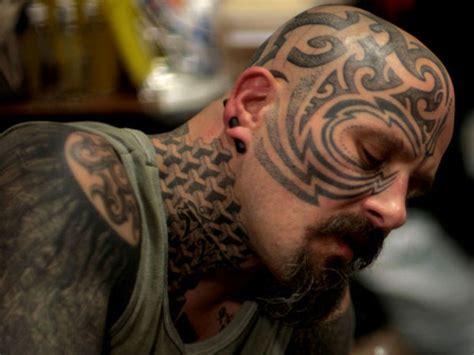 tattoo generator neck 30 artistic face tattoos