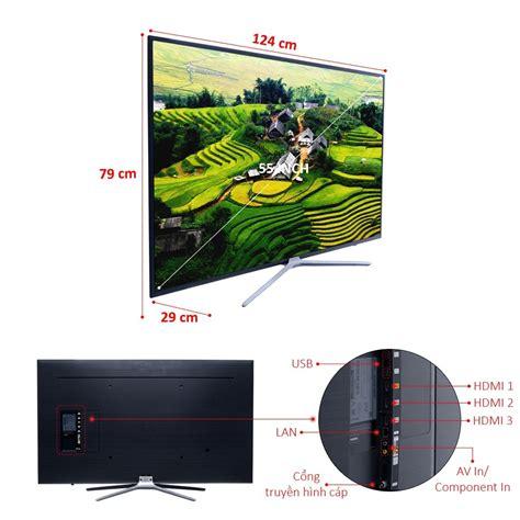 Led Samsung 55 Inch tivi led samsung 55 inch ua55m5500akxxv