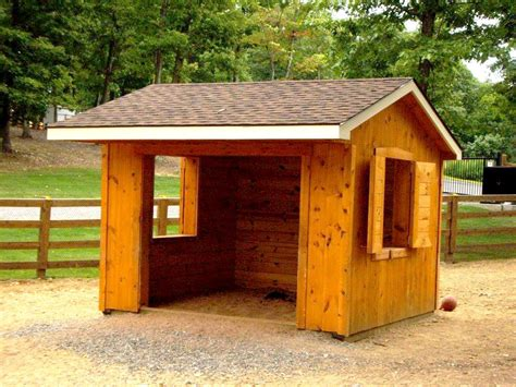 Run In Shed Kits by Run In Sheds Lancaster Pa New Supply