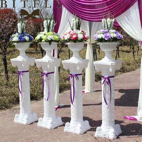 Plastic Pillars Popular Pillars Buy Cheap Pillars Lots From