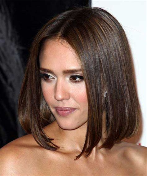 bob haircut jessica alba 30 best jessica alba bob hair short hairstyles