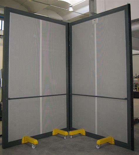 barriere mobili barriere insonorizzanti progettazione barriere