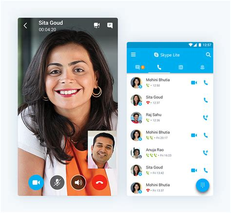 How Do You Find On Skype Skype Lite
