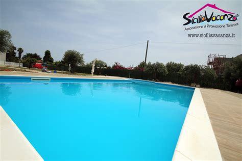appartamenti mare sicilia caponegro con piscina e giardino privato