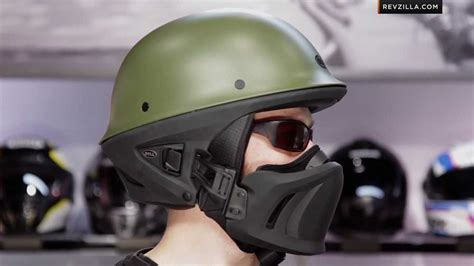 bell rogue helmet review at revzilla