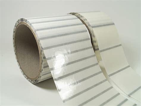 Etiketten Drucken Durchsichtig by Transparente Etiketten Auf Rollen F 252 R Ihren Etikettendrucker