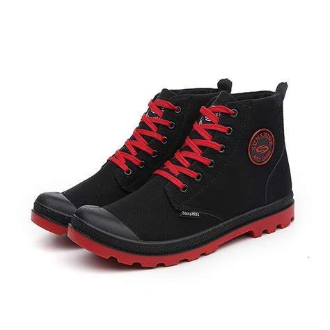 new summer fashion boots high top flat boots