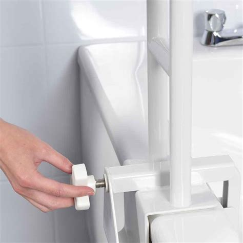bathroom safety rail bathroom safety rail nrs healthcare