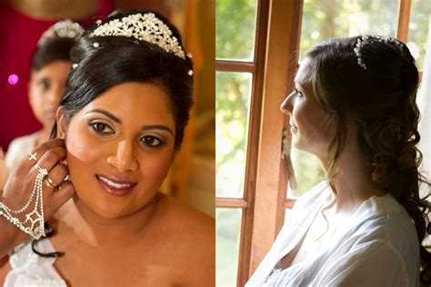 Wedding Hair Accessories Pretoria by Lasting Reflections Pretoria Wedding Hair And Makeup