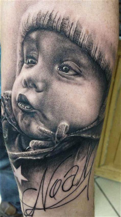 tattoo nightmares dad portrait best 25 baby tattoos for mom ideas on pinterest tattoos