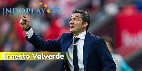 Agen Bola Online   Barcelona Resmi Tunjuk Valverde Sebagai Pelatih