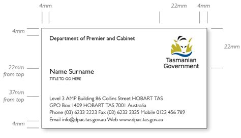 government business card template business cards hobart choice image card design and card