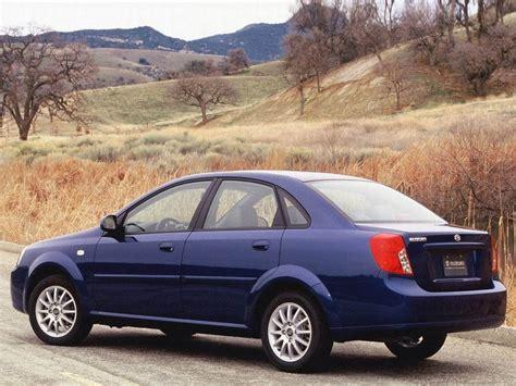 Suzuki Forenza Forum Vwvortex Gm Releases Car From Baojun Brand In