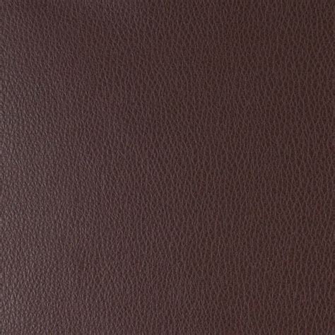 Distressed Leather Upholstery Fabric by Coco Brown Distressed Leather Grain Upholstery Faux