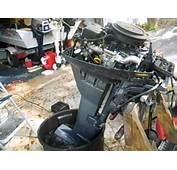 Yamaha 99 Four Stroke  YouTube