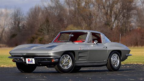 stingray corvette history 1963 corvette stingray history corvette dreamer