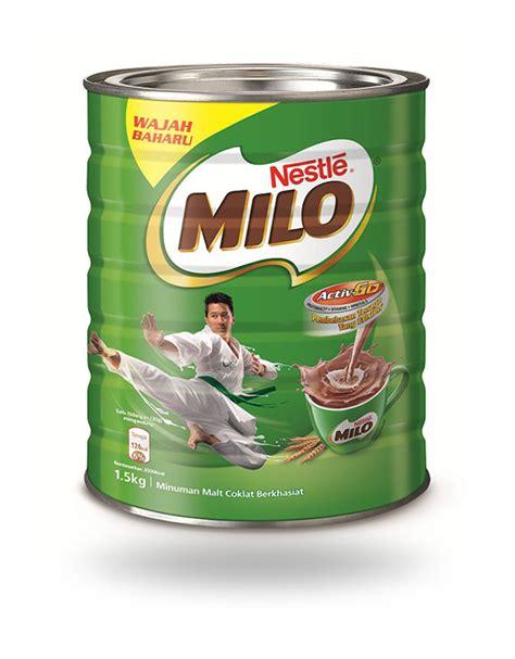 milo activ go 1 5kg 360 trading