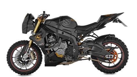 125er Motorrad Definition by Wunderlich Bmw S1000rr Mad Max The Definition Of A Fierce