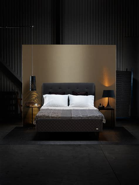 duxiana bed duxiana 174 unveils newest in luxury beds the dux 101