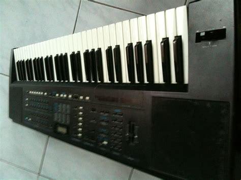 Keyboard Roland E 38 roland e 35 image 518011 audiofanzine