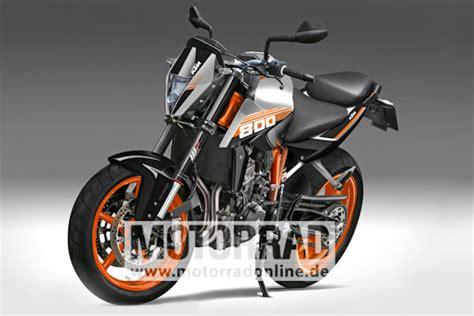ktm un bicylindre en ligne pour 2016 moto magazine
