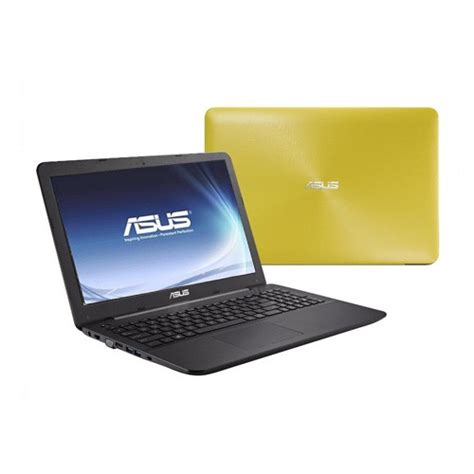 Laptop Asus A455lf Series asus notebook a455lf windows 10 yellow dinomarket