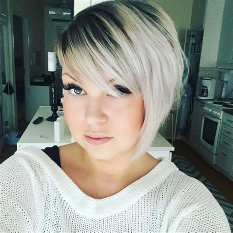 how to cut asymmetrical bob with layers 21 adorable asymmetrical bob hairstyles pretty designs