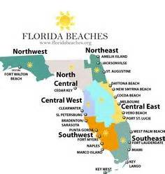 Map Of Florida Gulf Beaches by Cities Of Gulf Beaches Florida Point West Biloxi And