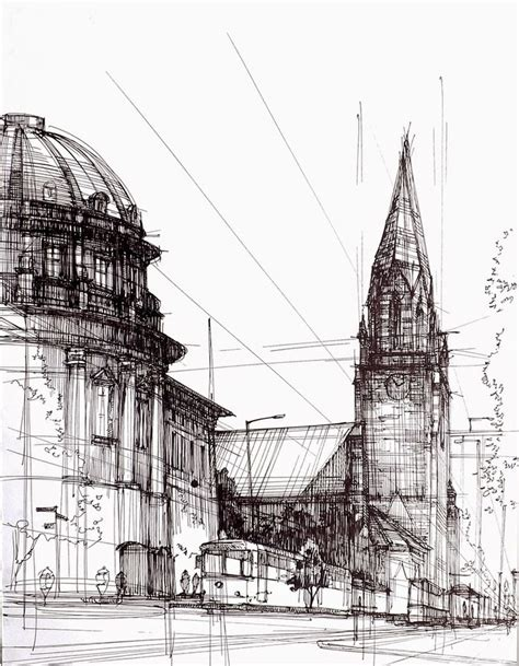 17 best images about my on perspective architecture drawings and technical