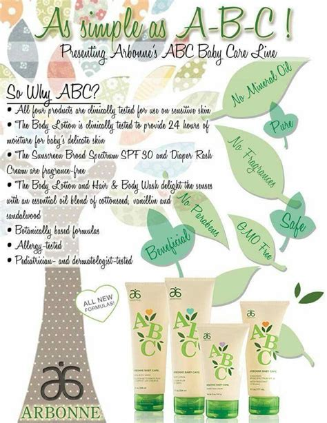 Abc Science Detox by The 25 Best Arbonne Products Ideas On Arbonne