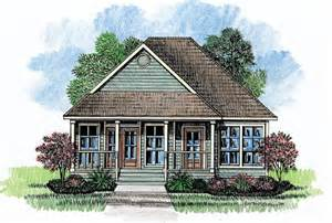 Home Plans Cottage by Vista Cottage Home Plans Acadian House Plans