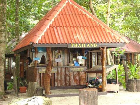 similan island bungalows aussichtspunkt picture of similan islands national park