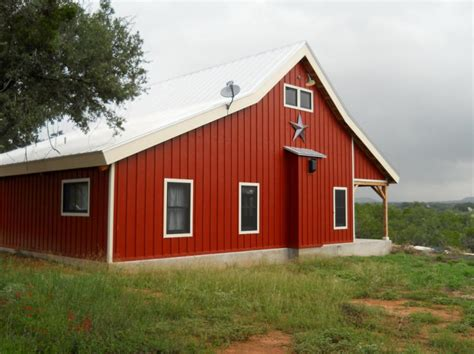 metal barn house plans metal barn house plans