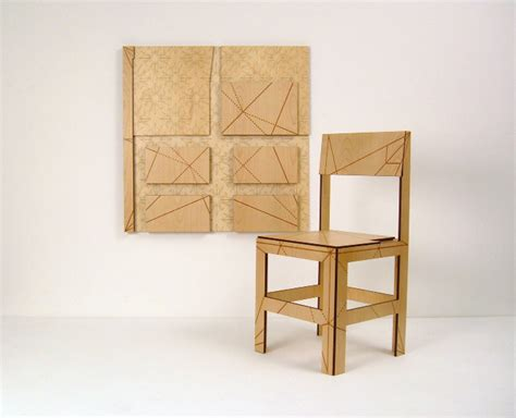 flat pack furniture fuses form and function lifeedited