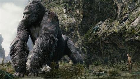 Kong Skull Island Trailer HD Wallpaper   StylishHDWallpapers