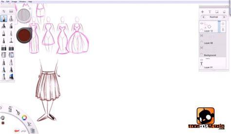 sketchbook pro rutracker как правильно рисовать одежду