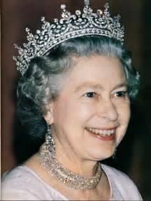 Queen Elizabeth 2nd by Gloria Deo Wesleyan Anglican Musings Diamond Jubilee