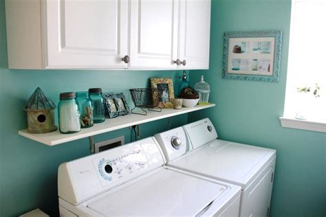decorating a laundry room guide to laundry room decor everyone should the