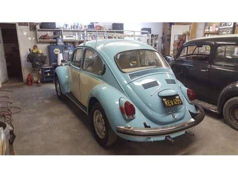 volkswagen super beetle  sale  classiccarscom