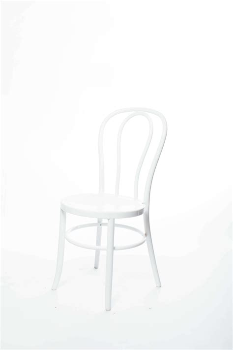 white bentwood chairs melbourne bentwood white open air events