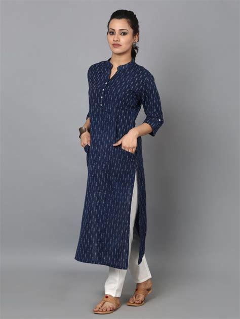 Kurti Designs 2017   Latest Fashion of Kurti's Dresses for Indo Pak Girls