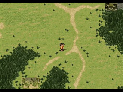 suikoden ii screenshots for playstation mobygames