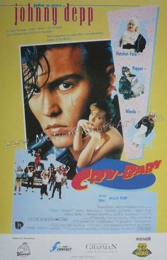 johnny depp cry baby tattoo johnny depp on pinterest the tourist young johnny depp