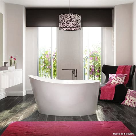 5 amazing ways to create a colorful bathroom